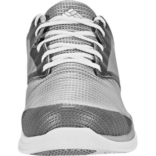 Columbia ATS Trail Lite WP - Chaussures Homme - gris sur campz.fr !